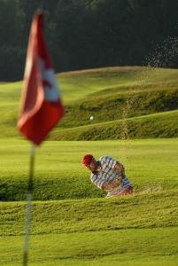 Golf tale Nizke Tatry