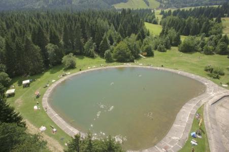Kupalisko tale Nizke Tatry