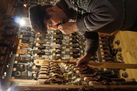 Muzeum zvoncov Horehronie