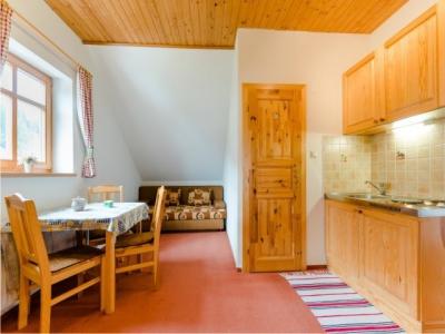 Ubytovanie Nizke Tatry 3