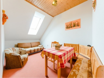 Ubytovnie Nizke Tatry 4